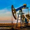 Price of crude oil