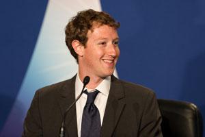 Facebook F8 2015 Mark