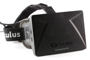 Facebook F8 2015 Oculus Rift