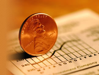 Investing in penny stock options