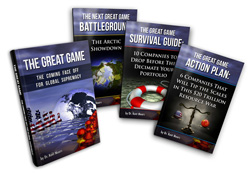 The Great Game Blueprint