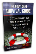 Zero Line Survival Guide