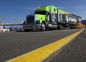 godaddy-truck