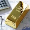 gold brick bar financial chart calculator