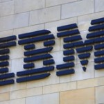 Why the IBM Stock Price Is Rising Right Now
