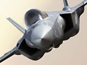 How One Massive Defense Program Will Drive the Lockheed Martin Stock Price