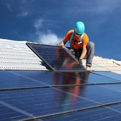 solar ETF cells