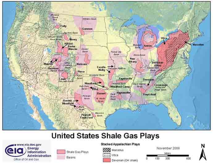 Fracking Companies on the Verge of Prosperity