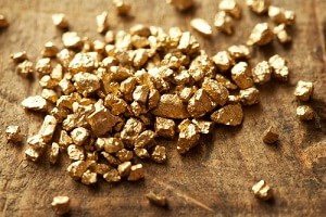 Gold Mining Stocks Get a Boost from M&A Activity
