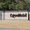 XOM stock