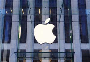 Dow Jones Industrial Average Today Flat After $14.6 Billion Apple Tax