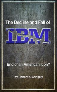 NYSE: IBM