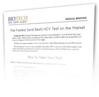 biotech insider alert