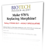 biotech stock to buy