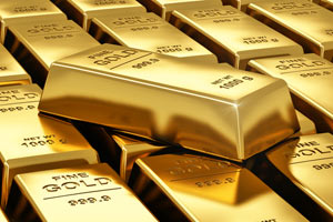Catalyst #3: China Gold Reserves Threaten the U.S. Dollar