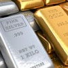 gold and silver prices today