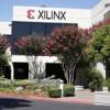 Xilinx stock