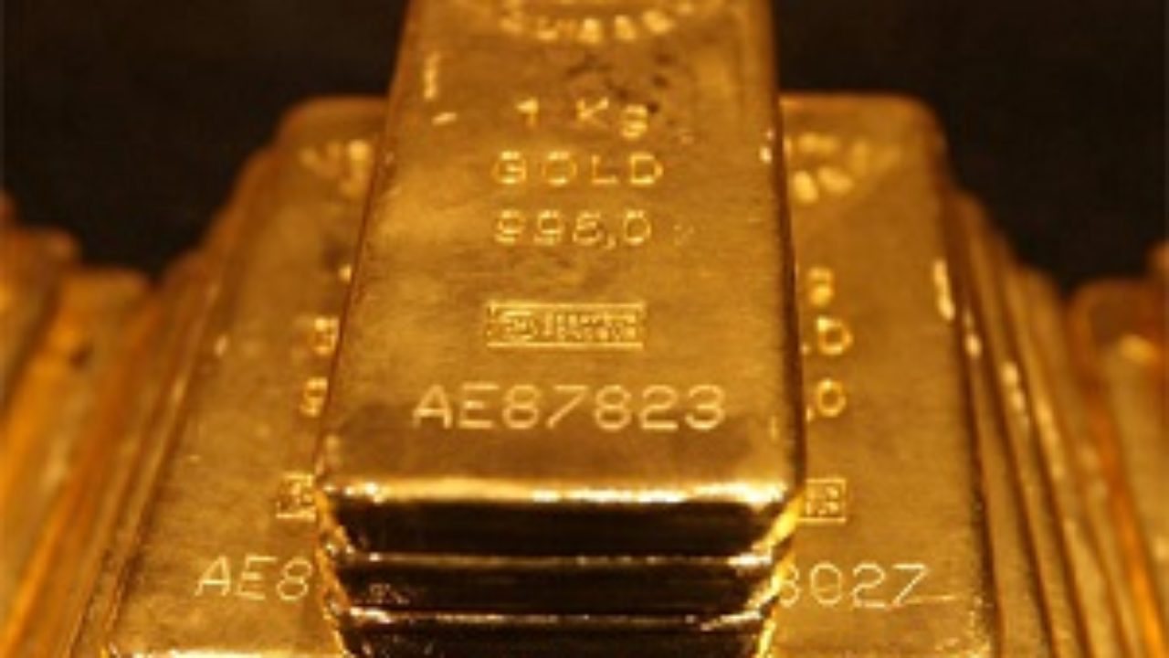 Why Gold Prices Per Ounce Today Are Rising