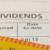 high-dividend ETF
