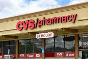 Cvs pharmacy market structures