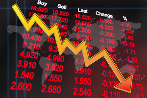 Will We See a 2016 Stock Market Crash?