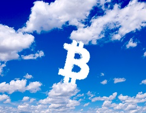 cloud mining for bitcoins