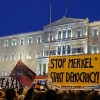 what happens if greece exits the euro merkel