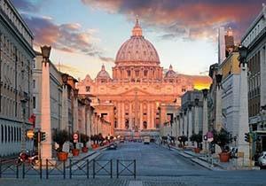Vatican Bank and Nazi Gold