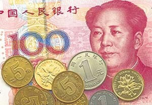 Chinese Currency Has Two Names The Renminbi Rmb And Yuan Are Oft Confused Used Interchangeably