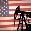 oil rig flag