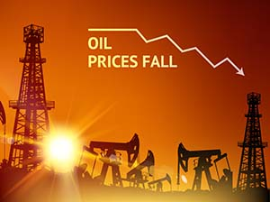 Dow Jones Futures Today Fall on Sell-Off in Crude Oil Prices