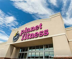 planet fitness ipo date