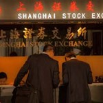 Chinese Stock Market Falls Again Today Prompting Interest Rate Cut