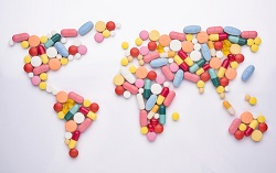 pills pharmaceutical