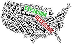 america recession