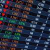 Dow Jones Industrial Average today