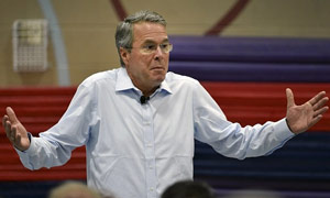 Jeb Bush's tax reform plan
