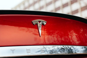 tesla stock predictions
