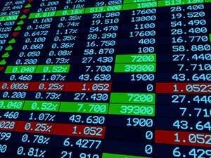 Why the Dow Jones Industrial Average Is Down Today - 9/1/15