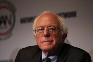 is Bernie sanders a socialist