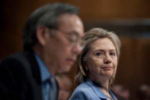 When is the Benghazi hearing
