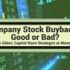 company buybacks