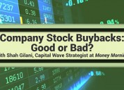 company buybacks