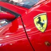 Ferrari share price