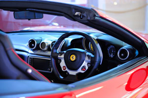 Ferrari IPO filing