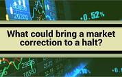 market correction (2)