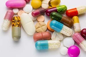 Valeant Pharmaceuticals Stock