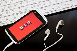 netflix earnings phone