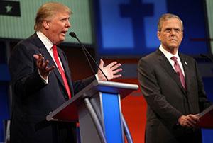 who won the republican debate