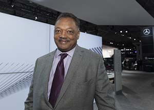 Twitter Stock Gets More Bad News Today from Jesse Jackson (NYSE: TWTR)